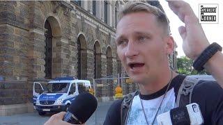 Luke Rudkowski - Bilderberg, Ideologie & Aktivismus (Charles Krüger)