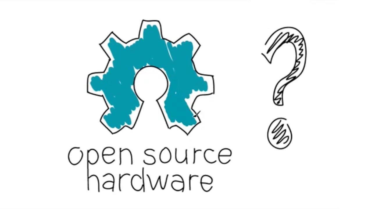Open Source Hardware Explained - YouTube
