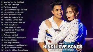New Hindi Nonstop Songs 2021 - bollywood romantic love songs ever _ Top Indian SOngs Jukebox