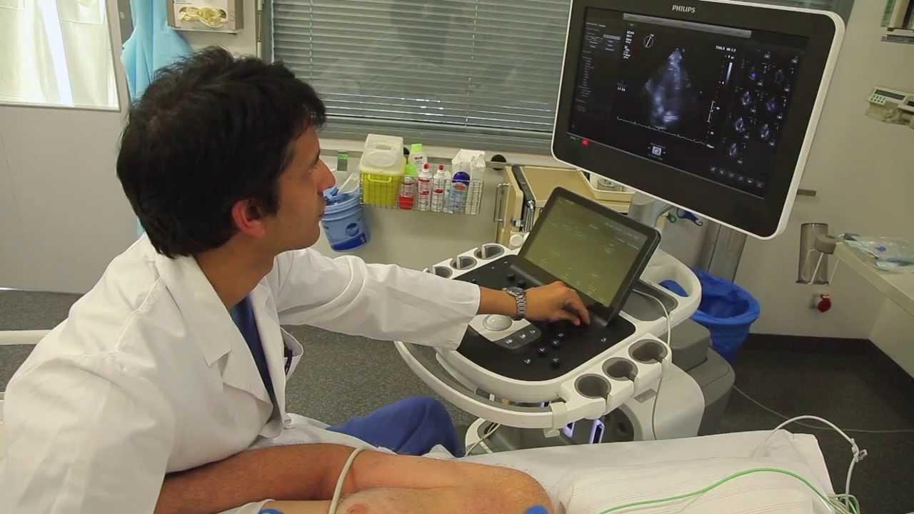Rektaler ultraschall frau | Prostata