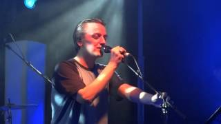 Peter Heppner - Give Us What We Need (Truth Is Not The Key) - Erfurt, Germany 11/24/2012