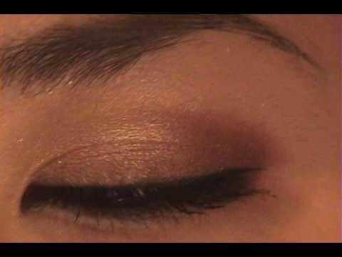 Beauty on a Buck: Rimmel London Glam Eyes Lash Flirt