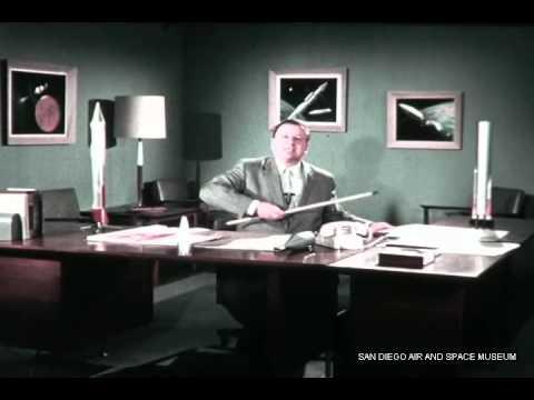 Convair Atlas Centaur 69/AT-CR 69- Reel #1    [film]