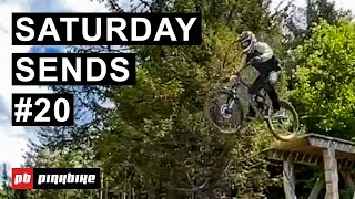 Saturday Sends #20