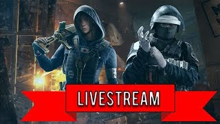 Rainbow Six Siege (PC) | Good Evening Everyone! | Playing with Scary TERY!