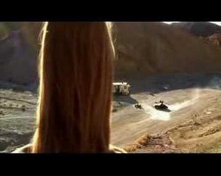 Kill Bill Vol 2 - Silhouette of Doom