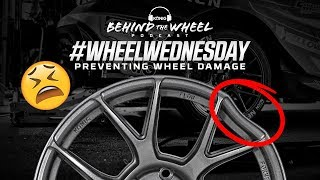homepage tile video photo for PREVENTING WHEEL DAMAGE!