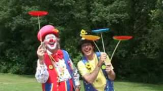 big red noses a clown song by julian mount