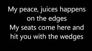 sia-sweet design(lyrics video)
