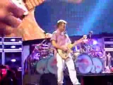 Van Halen - Jump @ Value City Arena 5-7-08
