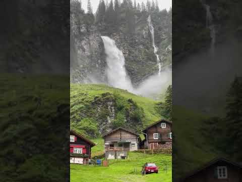 Magical Switzerland for you #shorts #travel #amazing #top #magical #switzerland #europe #swiss