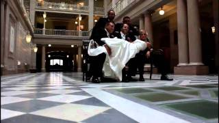 Connecticut Wedding Videographer: Josh and Andrea