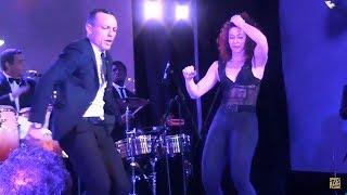 Download ★ Salsa in LIVE 291 - FERNANDO SOSA Y TATIANA BONAGURO★ GUARARE