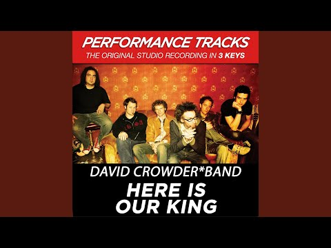 65 Mb Here Is Our King Chords Free Download Mp3