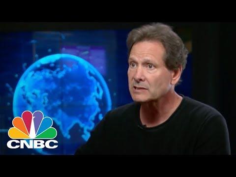 PayPal CEO: Digitization