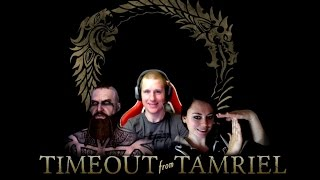 Underwater Content - Timeout from Tamriel #15