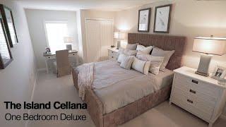 The Island - Cellana -  1BR 1B Deluxe Model Home (1010)