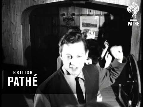 New Dance, New Club (1963)