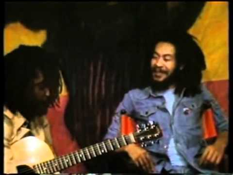 Peter Tosh - Interview with Earl Chin for Rockers TV [1979]