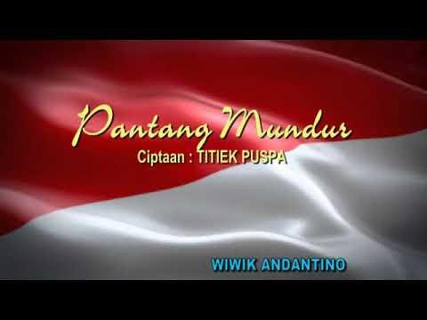 INSTRUMEN PANTANG MUNDUR