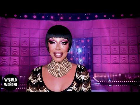 FASHION PHOTO RUVIEW: RuPaul's Drag Race Season 13 - Bead It!