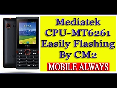 Download Mtk 6261 Read Write Format Unlock Easy Done Gsm Aladdin