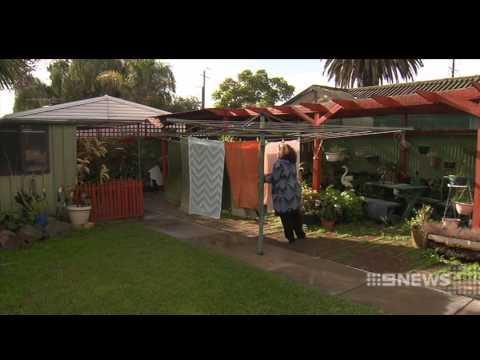 Toxic Suburbs   9 News Adelaide