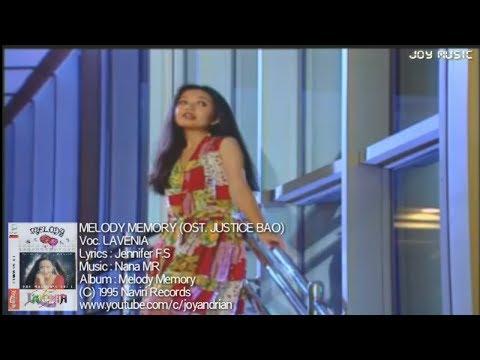 Nia Lavenia - Melody Memory (OST. Justice Bao)