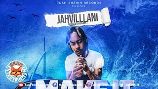 Jahvillani - Make It [Wave Riddim] May 2019