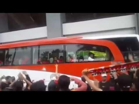 Persija Kapan Juara Lagi ...