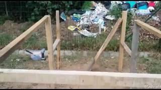 Construction d'un nouveau poulailler