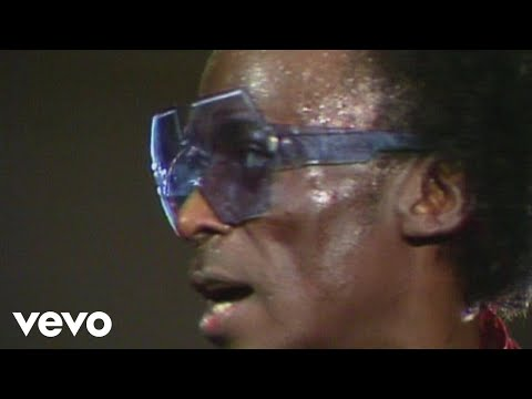 Miles Davis - Keith Jarrett Joins the Band (from The Miles Davis Story)