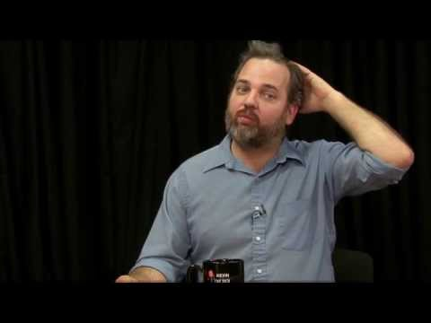 Dan Harmon talks about Asperger's syndrome - Why Abed is a shaman  [SubEng] [SubIta]