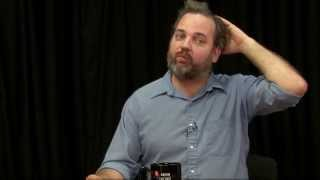 Dan Harmon talks about Asperger
