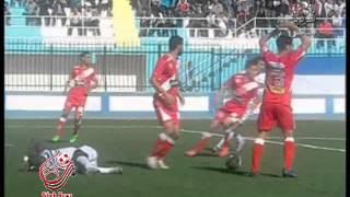 اهداف مباراة ( دفاع تاجنانت 2-0 مولودية وهران ) الدوري الجزائري