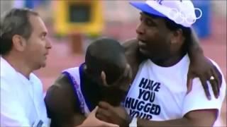 Video Derek Redmond - 1992 Olympics Inspirational download MP3, 3GP, MP4, WEBM, AVI, FLV Mei 2018