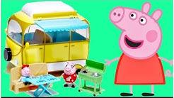 Peppa Pig Car Argos