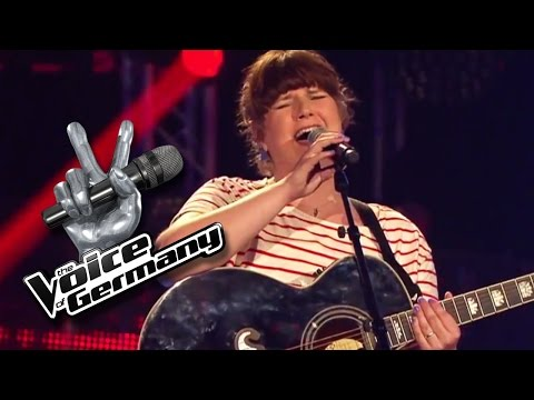 Mr. Brightside - The Killers | Tatjana Uschakowa Cover | The Voice of Germany 2015 | Audition