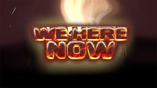 2nd Generation Wu - We Here Now