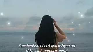Status WA Keren Jennie - Solo