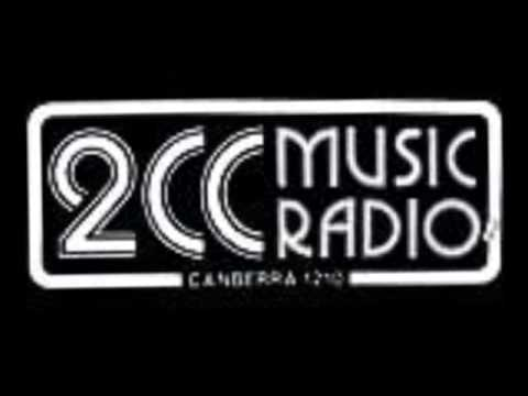 Radio 2CC Canberra Inaugural Broadcast October 31, 1975