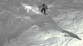 Brian eats it at Snowbasin (3rd person) Thumbnail
