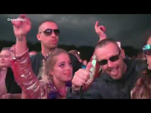 Fatboy Slim Live Creamfields 2018 Live Set
