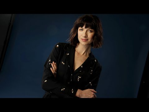 Caitriona Balfe's guilty pleasure? 'Real Housewives of Beverly Hills'