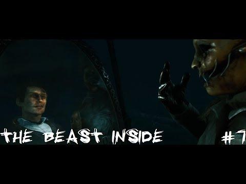 Финал. Плохая концовка.The Beast Inside Прохождение #7