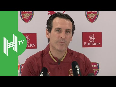 Unai Emery: Arsenal will be ready for Harry Kane in NLD!