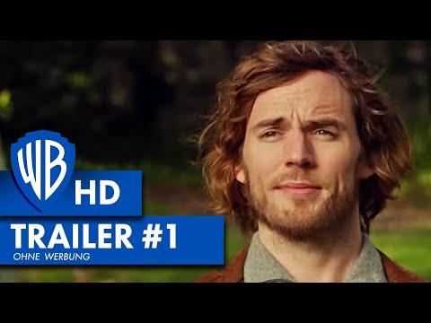 EIN GANZES HALBES JAHR - Trailer #1 Deutsch HD German (2016)