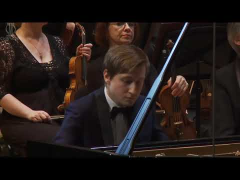 Mozart - Piano Concerto No. 20 (Dmitry Masleev)