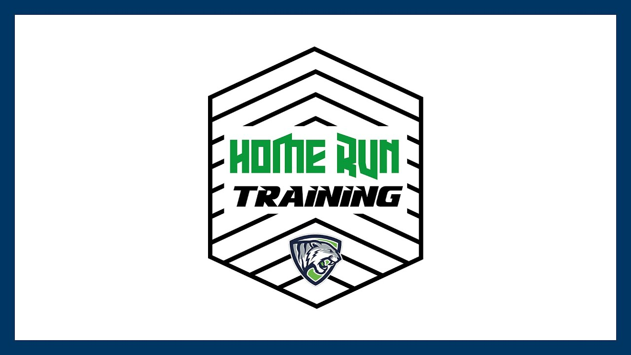 Home Run Training - Tuesday 26th May