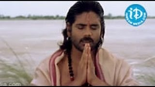Sri Rama Ramethi Song - Sri Ramadasu Movie - Nagarjuna - ANR - Sneha - Suman - Archana